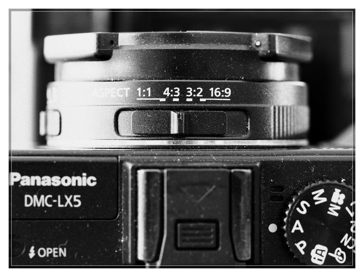 Panasonic LX5
