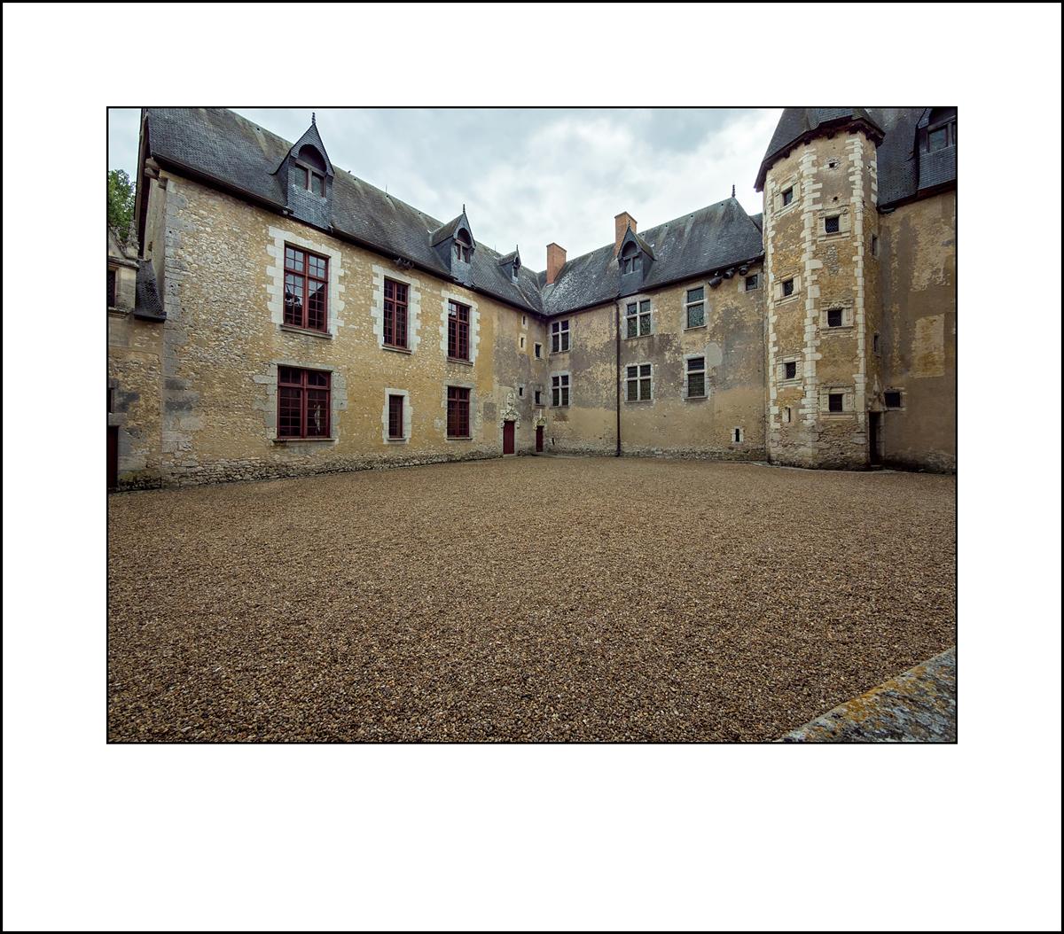 Fougeres-sur-Bievre
