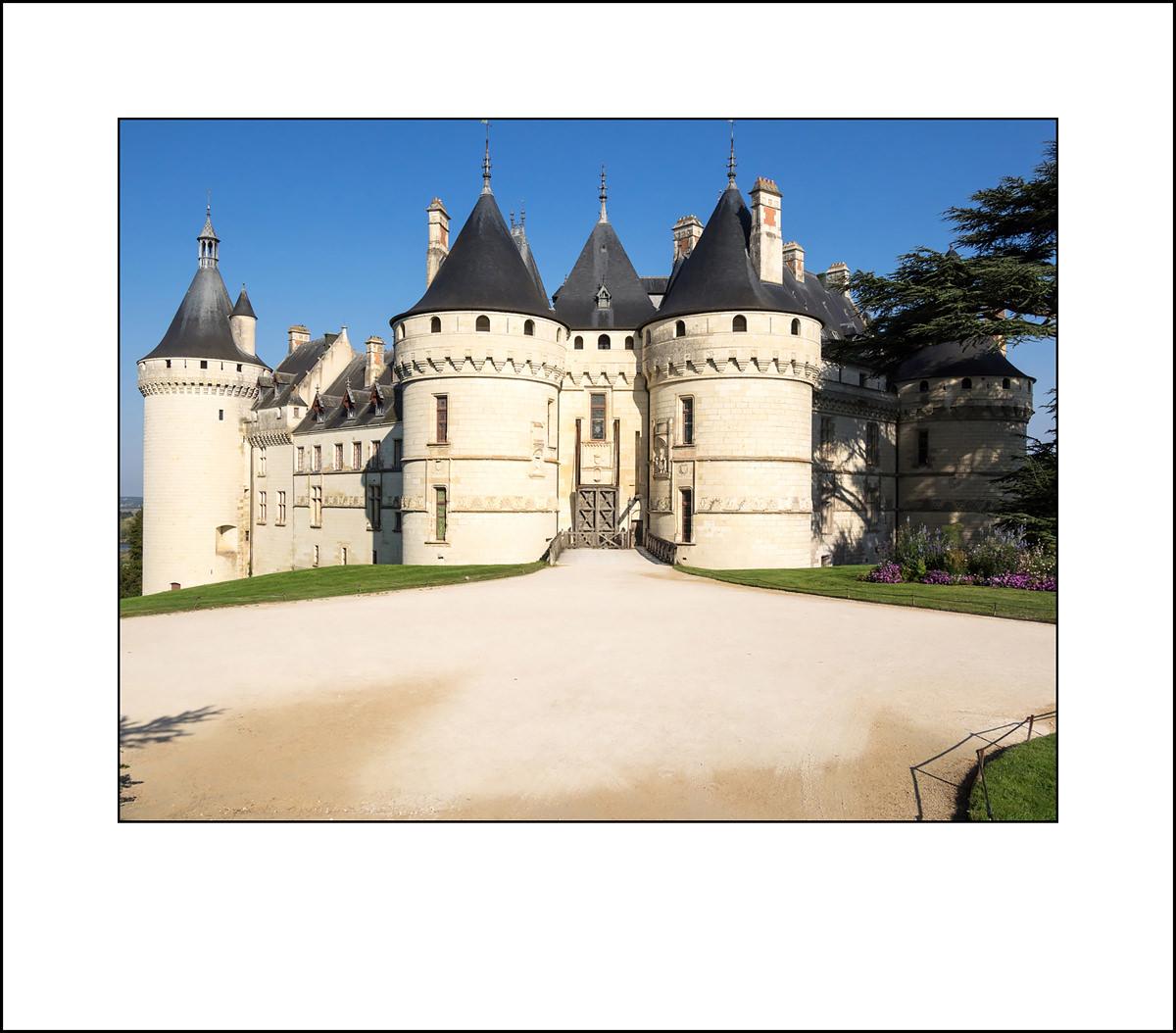 Chaumont-sur-Loire