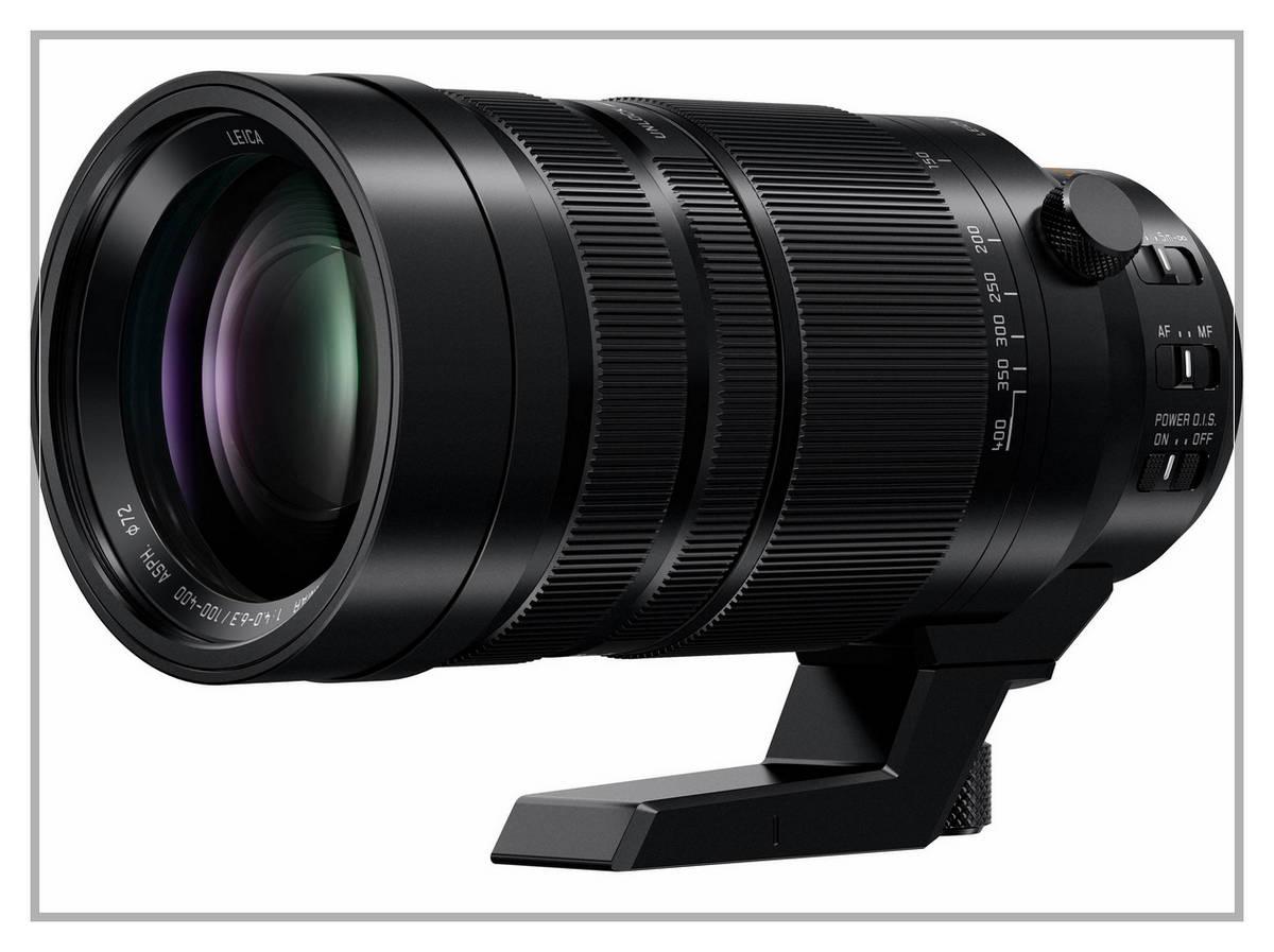 Panasonic-Leica 100-400 f4.0-6.3