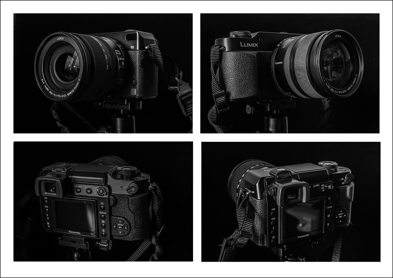 Panasonic L1 - Pana-Leica Elmar 14-150 f3.5-5.6